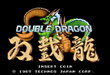 Legendary Double Dragon Series Coming to iiRcade, the Ultimate Home Arcade Platform for Retro and Modern Games