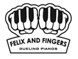 Felix And Fingers Dueling Pianos Forge New Paths In Wedding Industry Amongst COVID-19 Concerns