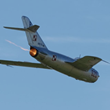 The Last Airworthy Soviet-Era MiG-17PF Jet Fighter is For Sale