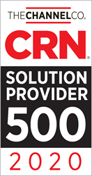 SinglePoint Global has been included on CRN's 2020 Solution Provider 500 list.