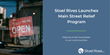 Stoel Rives Launches Main Street Relief Project to Support Local Businesses