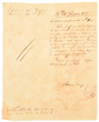 Auction of Alamo battle relics and Republic of Texas documents takes place June 6