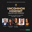 Tim Storey, Michelle McKinney Hammond and Lanre Olusola team up for Uncommon Mindset