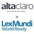 AltaClaro and Lex Mundi Announce Global Rollout of Digital Professional Development Offering