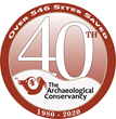 Celebrating 40 Years of Preservation