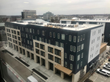 Close to the Ohio River: The Post House project comprises 144 luxury rental apartments; PENETRON-treated concrete was specified to ensure durable & waterproof below-grade concrete structures.