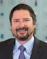 John Chiminski, Chair and Chief Executive Officer, Catalent
