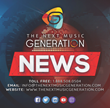 The Next Music Generation News