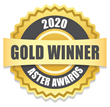 corecbued wins 4 Gold Aster Awards for Excellence in Healthcare Marketing