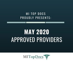 MI Top Docs - May 2020