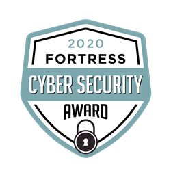 logo from Fortress Cyber Security Awards
