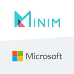 Minim joins the Microsoft Airband Initiative