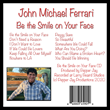 New CD available: Be the Smile on Your Face