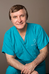Dallas Plastic Surgeon Dr. Rod J Rohrich