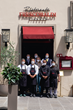 Frescobaldi Toscana Announces Re-Opening of Renowned Ristorante
