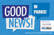PlayCore and GameTime team up to bring Good News: in Parks to park and rec agencies, public officials and citizen advocates nationwide