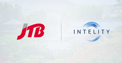 INTELITY, JTB Join Forces to Elevate Guest Experiences