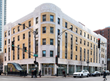 The Mark Twain, Affordable Chicago SRO Property, Awarded Enterprise Green Certification