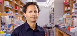 Dr. Benjamin Cravatt, a world-renowned chemical biologist