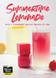 Wayback Burgers Offering Cool New Summertime Lemonade for Limited Time