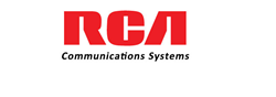 RCA two-way radio logo