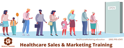 healthcare marketing course