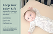 National Safety Month - Naturepedic Raises Awareness for Baby Crib and Child Mattress Safety