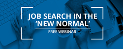 JOB SEARCH IN THE NEW NORMAL
