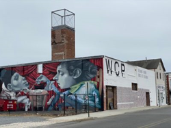 The White Chapel Project, Long Branch, NJ is Open for Business After Three Month Closing