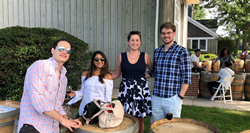 private winery tours, things to do during Covid-19, safe activities, wine, Long Island wine country, Hudson Valley wine region, North Fork wine tours, safe wine tours, social distancing wine