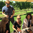 Wine tours, winery tours, safe tours for summer, things to do in Manhattan, wines, Long Island wine country, North Fork, Hudson Valley wine