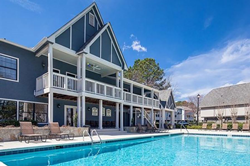 Amberlake Village Apartment Homes in Duluth, GA Managed by Drucker + Falk