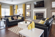 Amberlake Village Apartment Homes' Interior - Located in Duluth, GA and Managed by Drucker + Falk