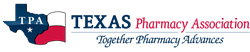 Texas Pharmacy Association Logo