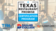 A Closer Look Partners with Texas Restaurant Association and Dallas College to Launch New Health & Hygiene Training Certification Program