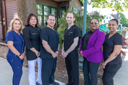 Dentist and Prosthodontist in Cedarhurst, NY