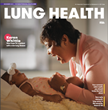 Mediaplanet and University of Pennsylvania Lung Transplant Patient Team up in the Fight for Healthy Lungs