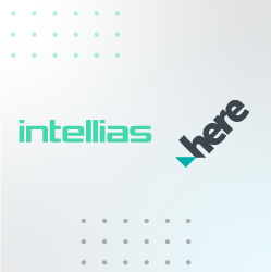 Intellias and HERE Celebrate Five Years of Partnership in 2020