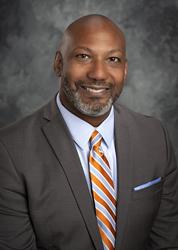 Mr. Vincent Williams (Profile Photo)