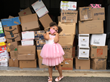 "Kelly's Doll House Collects 3,500 Books During Coronavirus ""Contactless"" Birthday Book Drive to Benefit The Book Fairies for NYC and Long Island Schools"