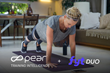 PEAR Sports® is Selected by FYT to Develop a Tele-Coaching Mobile App that Offers Flexible, Affordable 1:1 Personal Training
