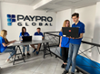 PayPro Global Bridges eCommerce and CRM with the New Advanced Salesforce Connector for Slimware Utilities