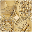United States Mint Announces 2020 American Innovation™ $1 Coin Program Designs