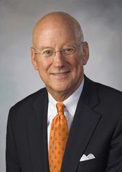 William L. Henrich, MD, MACP, president, UT Health San Antonio
