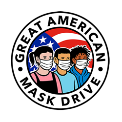 Great American Mask Drive