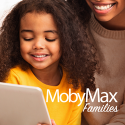 MobyMax differentiated learning in all K-8 subjects