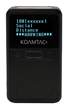 KOAMTAC KDC180 BLE Wearable Barcode Scanner with Social Distance Warning on Screen