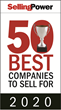 50 Best Companies to Sell For 2020 Selling Power