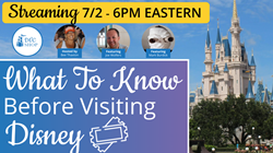 What To Know Before Your Next Disney Park Visit Live DVC Shop Webinar thumbnail