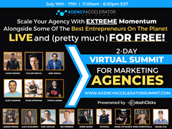 Agency Accelerator Virtual Summit